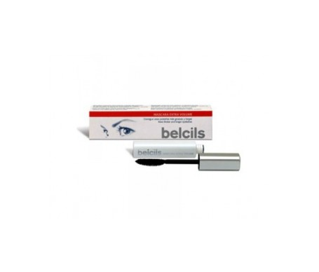 Belcils máscara extra volumen 8ml