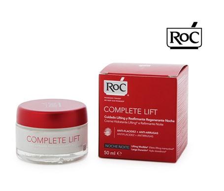 ROC™ complete lift noche 50ml