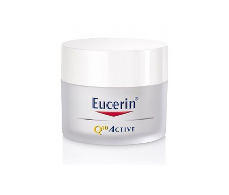 Eucerin®  Q10 active crema pieles secas 50ml