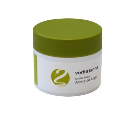 Verita Farma Crema Facial Aceite De Argán 50 Ml