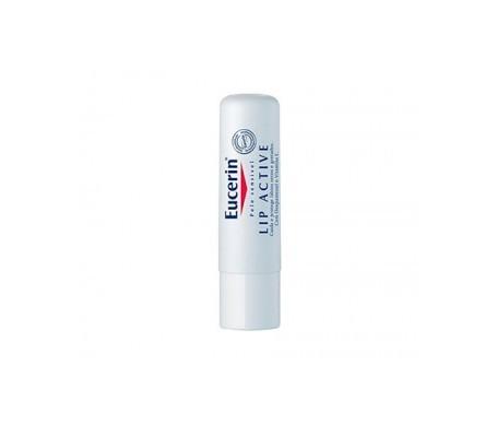 Eucerin Lip Active stick labial 1ud