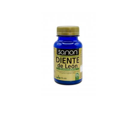 Sanon Diente de León 480mg 100comp