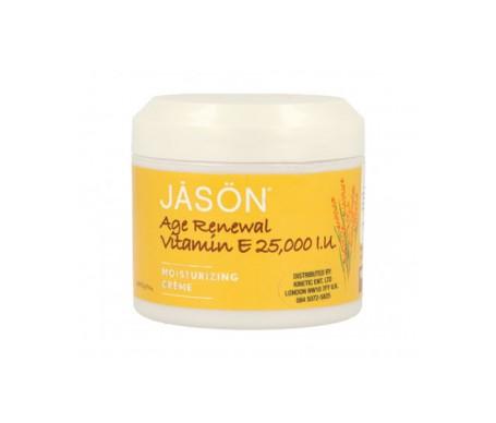 Jasön Crema Regeneradora Vitamina E25000