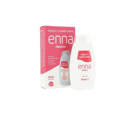 Enna Cleanser 50ml