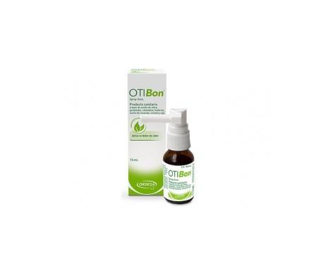 Otibon spray ótico 15ml