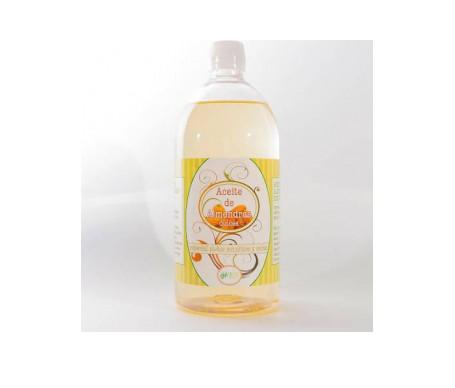 GHF aceite de almendras 1l