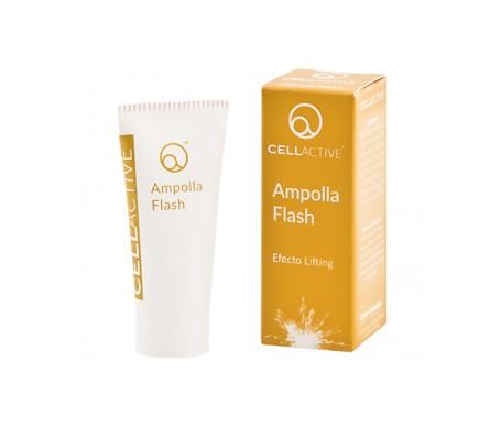 Cellactive Ampollas Flash 5g