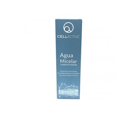 Cellactive Agua Micelar Limpiadora 150g