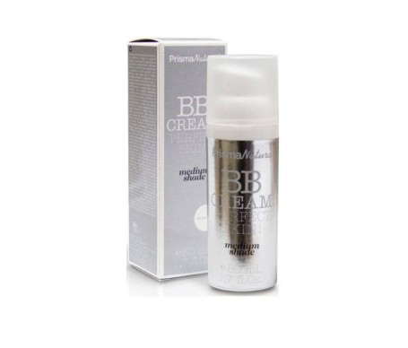 B Cream Natural Medio Shade Prisma Natural