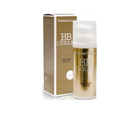 Bb Cream Natural Shade (claro) Prisma Natural