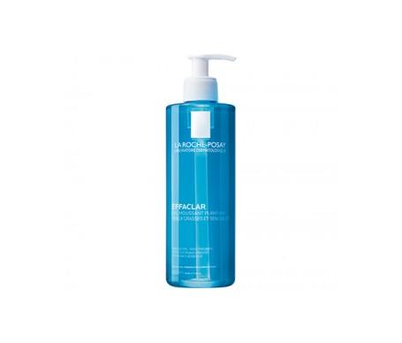 La Roche-Posay Effaclar gel mousse purificante 400ml