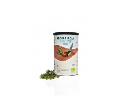 Moringa Nature Boat Moringa Organic Leaf 50g