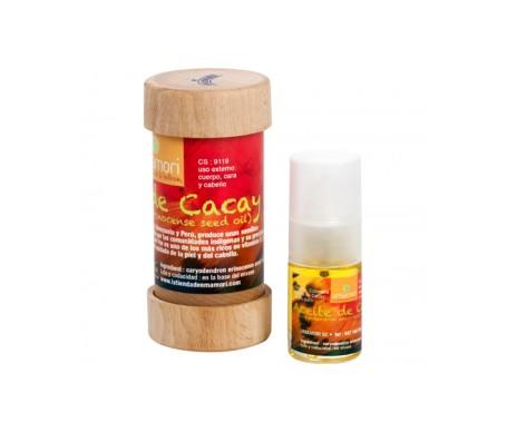 Aceite De Cacay 15 Ml