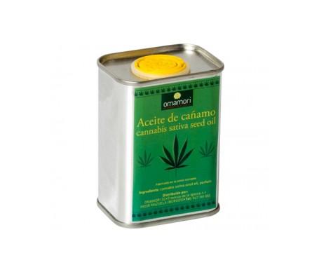Aceite de Cañamo 100 ml