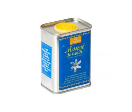 Aceite Monoi De Tahiti 100 ml