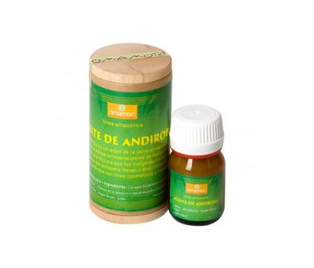 Aceite De Andiroba 30 Ml