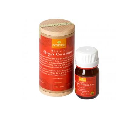 Aceite De Higo Chumbo 30 Ml