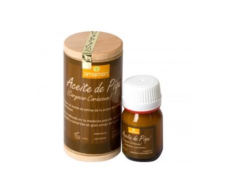 Aceite De Piqui30 Ml