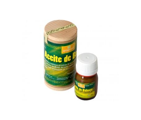 Aceite De Babassú 30 Ml