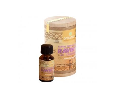 Aceite Esencial De Ravintsara 14 Ml