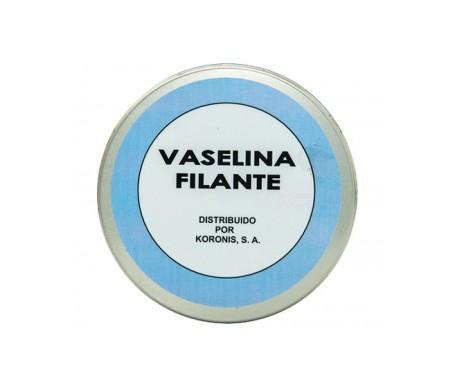 Koronisdose mit filanter Vaseline in Sahne 250g