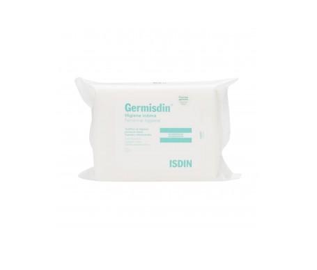 Germisdin® Higiene Íntima toallitas 20uds