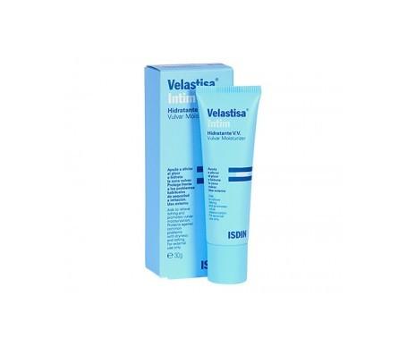 Velastisa™ Crème Hydratation Vulve 30 g