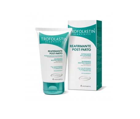 Trofolastín® crema reafirmante post-parto 200ml