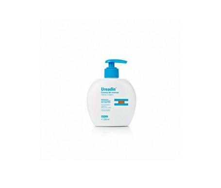 Ureadin® crema de manos con dosificador 200ml