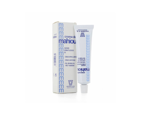 Vectem crema de mahiou 75ml