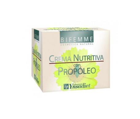 Ynsadiet Crema nutriente alla propoli 50ml
