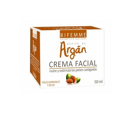 Ynsadiet crème d'argan 50ml