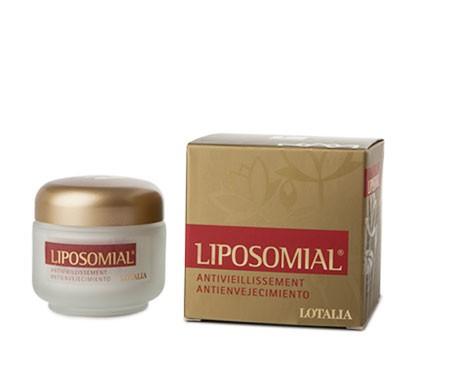 Lotalia Liposomial® crema antienvejecimiento 50ml