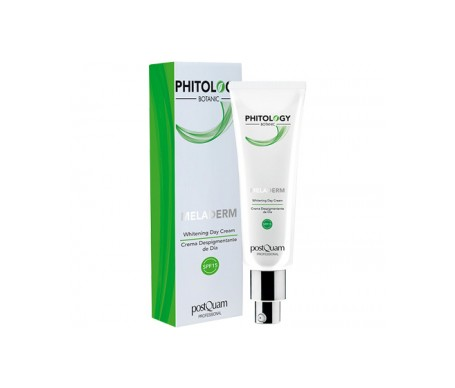 Postquam Phitology Meladerm Whitening Day Cream 50 Ml