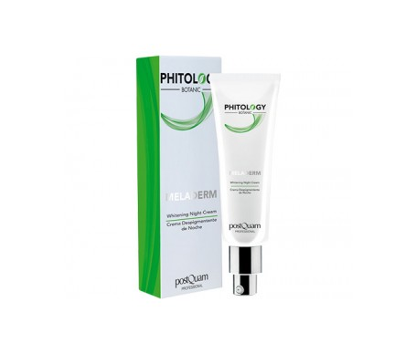 Postquam Phitology Meladerm Whitening Night Cream 50 Ml