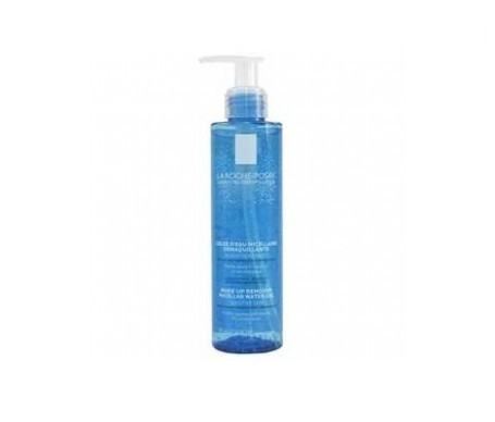 La Roche-Posay Physiological make-up remover gel micellar water 195ml