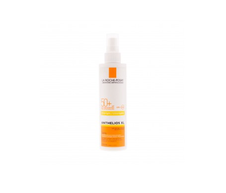 La Roche-Posay Anthelios spray SPF50+ 200ml