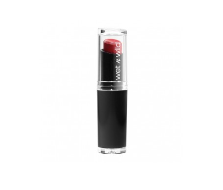 Wet N Wild Megalast Lip Color Spiked With Rum