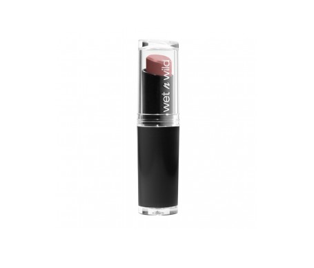 Wet'n Wild Megalast Lip Lip Color Bare It All
