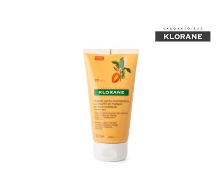 Klorane bálsamo a la manteca de mango 150ml