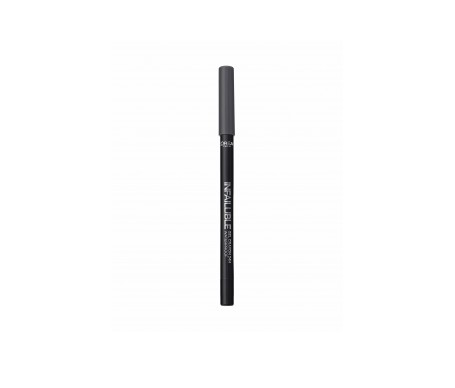 Loreal Infaillible Gel Crayon 24h Eyeliner Waterproof 04 Taupe