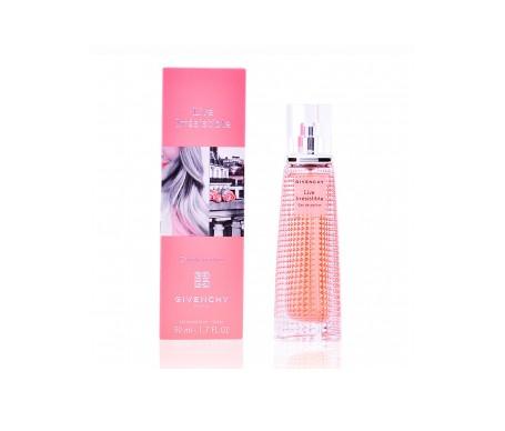 Givenchy Live Irresistible Eau De Parfum 50ml
