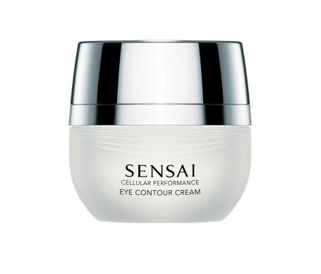 Kanebo Sensai Cellular Performance Eye Contour Cream 15ml