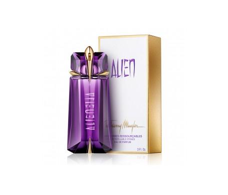 Thierry Mugler Alien Eau De Parfum Rellenable 90ml