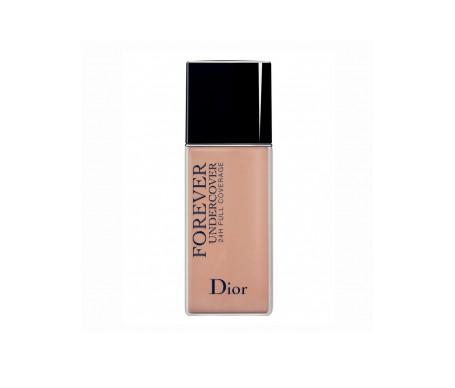 Dior Diorskin Forever Undercover Fond De Teint 030