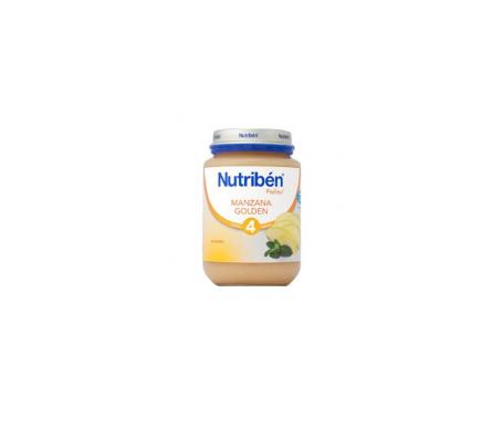 Nutribén® Potito® manzana 200g