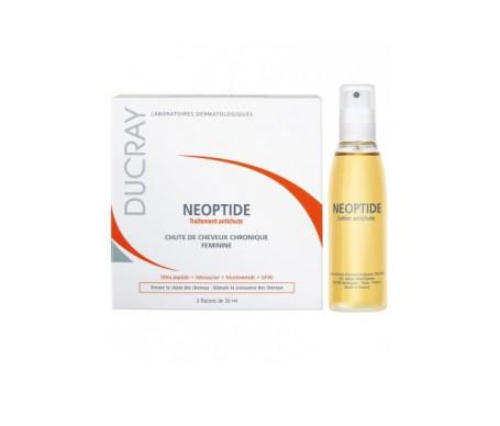 Neoptide 3 flacons x 30 ml