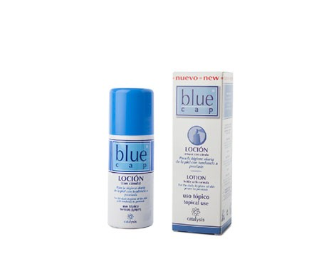 Blue Cap loción 100ml