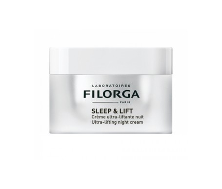 Filorga Sleep & Lift Crema Ultra-lifting De Noche 50ml