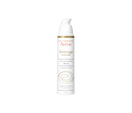 Avène Serenage Unifiant crema día 40ml
